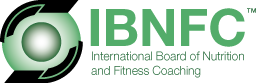INTERNATIONAL BOARD OF NUTRITION AND FITNESS COACHING - IBNFC